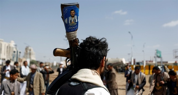 Houthis kill bridegroom, other two persons