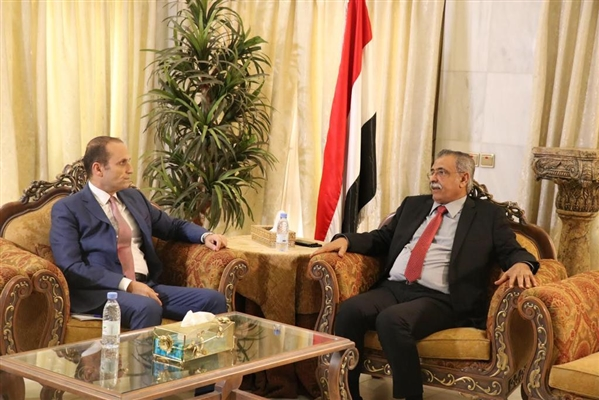 Yemen Parliament to be held in Aden