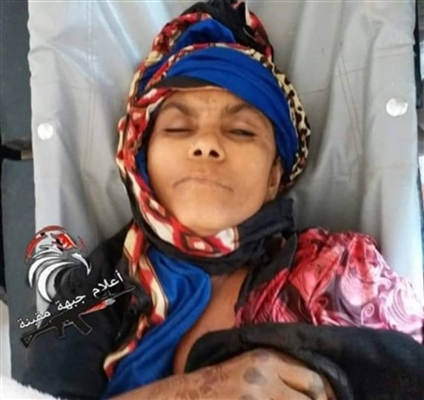 Houthi sniper kills mother of eight children in Taiz