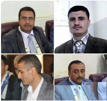 تزامناً مع انطلاق مشاورات السويد.. مليشيا الحوثي تختطف ٤ من أكاديميي جامعة حجة