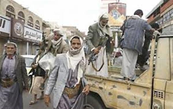 مواجهات حوثية شرق إب عقب خلافات بين القيادات وسقوط قتلى وجرحى