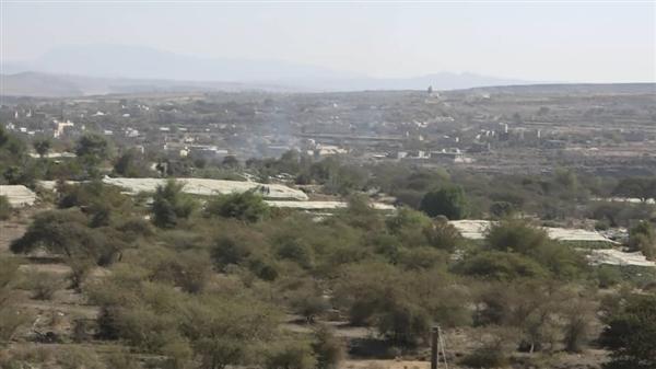 الضالع.. قتلى وجرحى حوثيون في تجدد الاشتباكات جنوب دمت