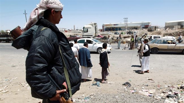 Houthis violate peace in real time, kill 2 women in Taiz