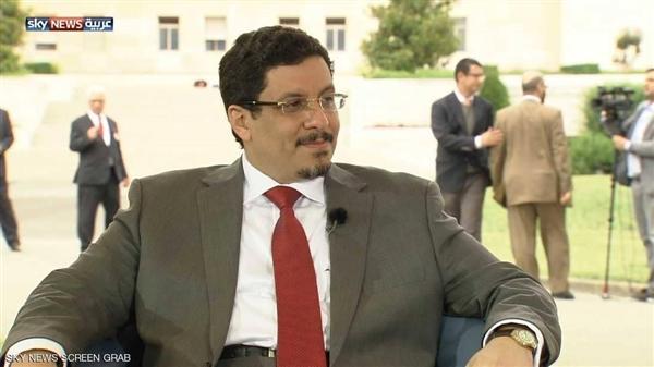 بن مبارك:أطرافا سياسية أمريكية تتاجر بالأزمة اليمنية بتوظيفها بالصراعات الداخلية