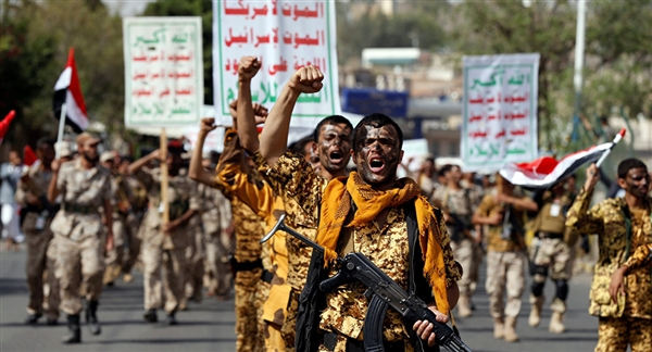 Houthis loot millions of dollars worthy humanitarian assistance