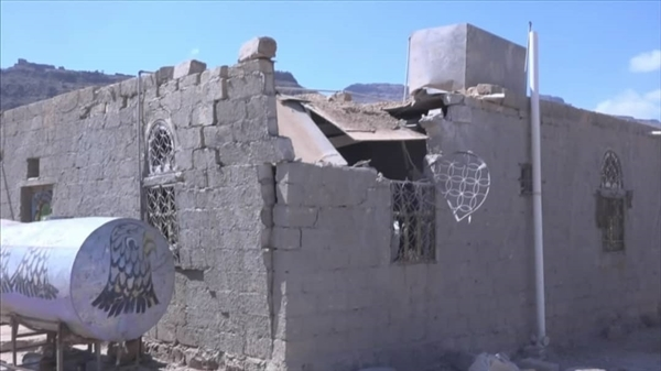 Houthis forcibly displace population of Hodeida's villages