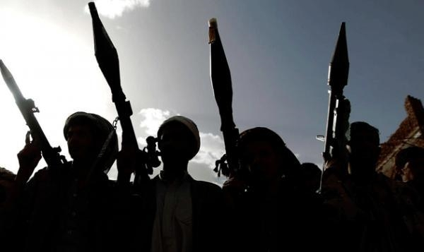 Houthis continue abducting children, sending them to battlefields