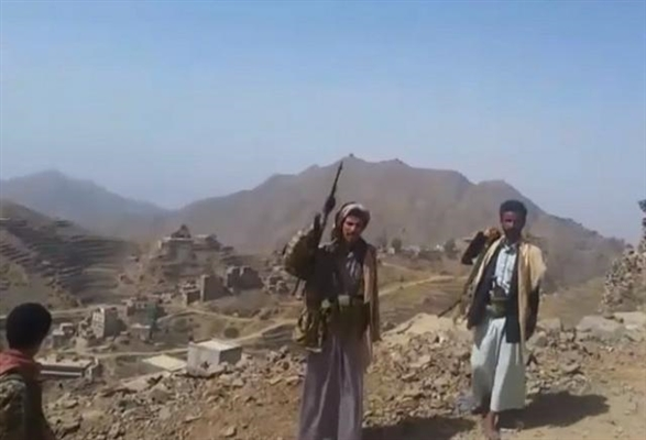 Houthis conduct mass executions, blow up houses