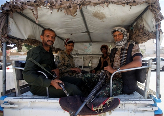 Houthis order population of Hodeida to leave homes