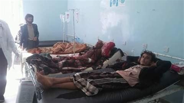 ICRC: Millions of Yemenis life has become unbearable