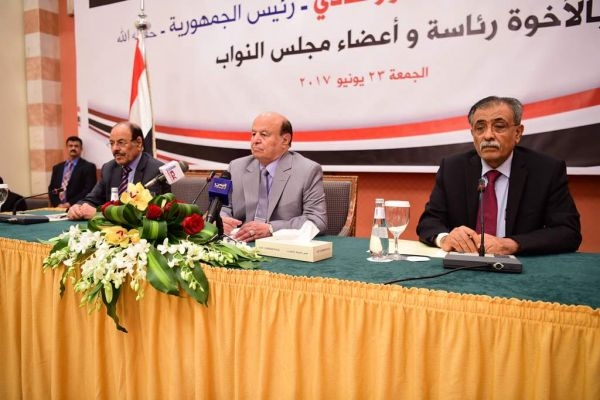 Houthis storm, besiege houses of MPs in Sana'a