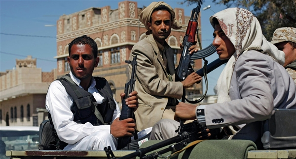 Houthis seize 20 workers of ACTED
