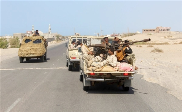 Houthis intensify violations against Hodeida truce