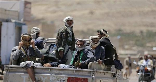 إب ..مليشيا الحوثي تقتحم منزل مواطن وتعدمه بطريقة بشعة أمام أسرته