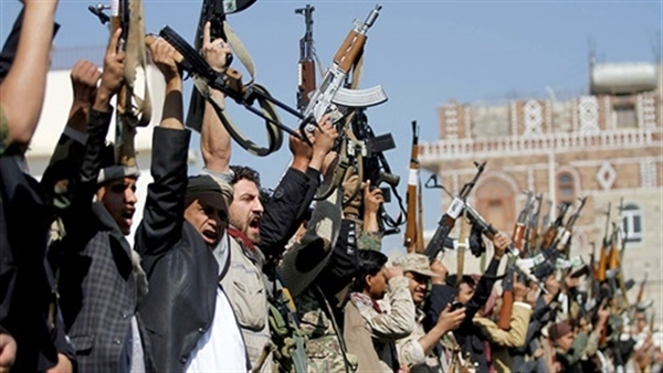 Yemen government decries Houthi stealing of relief