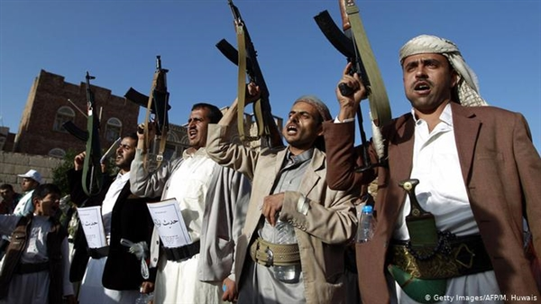 Houthis use UN organization to smuggle fuel