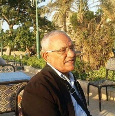 وفاة نائب رئيس الدائرة السياسية للإصلاح الاستاذ سيف الشرعبي