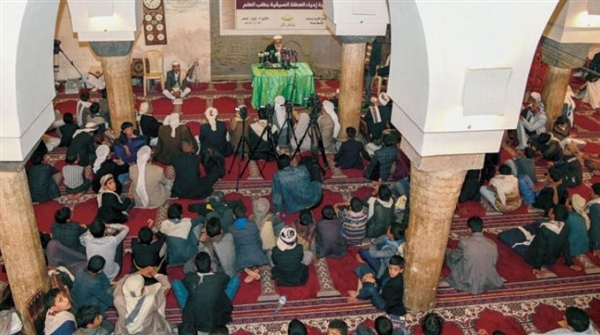 Houthis organize summer religious centers to recruit children