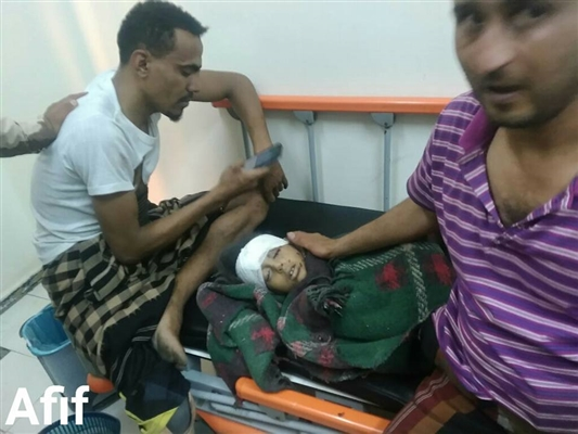 As int'l community ignore years long siege of Taiz, extremists slay city's children continuously