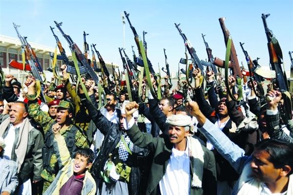 ميلشيات الحوثي تكثف حملاتها لمصادرة ونهب عقارات الأوقاف لصالح عناصرها القتلى