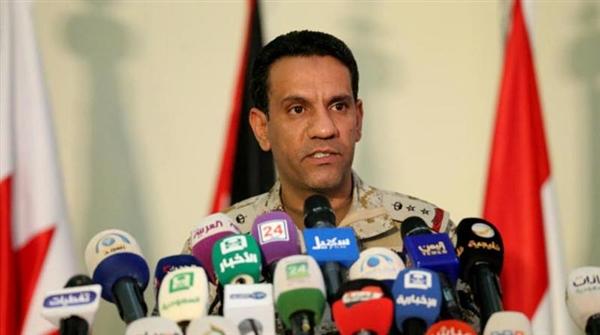 """التحالف العربي يعلن إسقاط طائرات """"مسيّرة"""" أطلقتها المليشيا الحوثية باتجاه عسير"""
