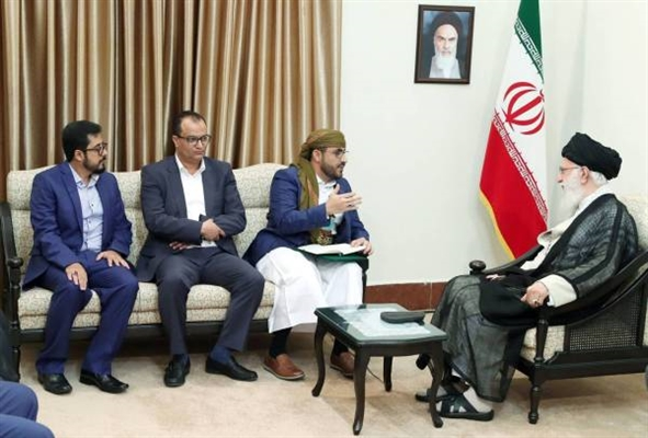 Government: Houthis' visit to Tehran confirm Iran's involvement in Yemen