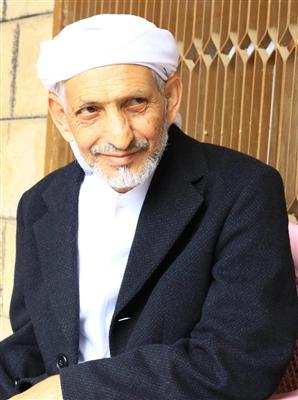إصلاح عمران ينعي الشيخ عبدالعزيز حمود الحشار ويعتبر رحيله خسارة فادحة