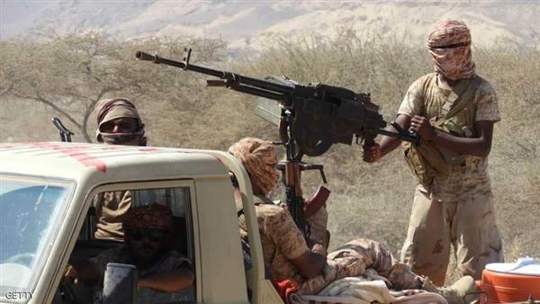 قوات الجيش تصد هجوما لمليشيا الحوثي بالحديدة وتكبدها خسائر فادحة