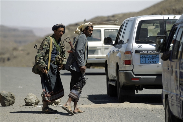 Houthis shut down eight private hospitals in Sana'a