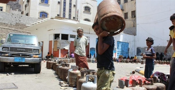 Public services halt in Lahj and Aden