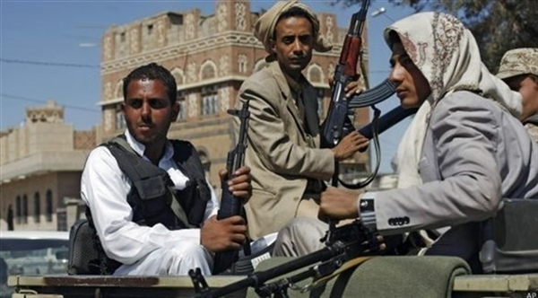 Houthis to impose income tax on UN staff
