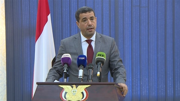 Government: Houthis announcement to stop air attacks is lie