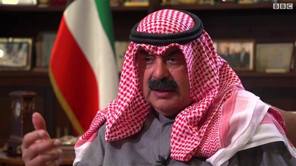 الكويت: مستعدون لاستضافة أي مباحثات تؤدي إلى وقف الحرب باليمن