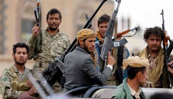 Houthis use 400 abductees as human shields in Sana'a