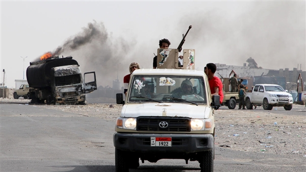 Yemeni official: An agreement was reached to end Aden rebellion crisis