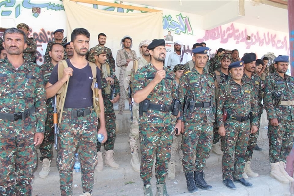 Security official: We foiled all sabotage attempts in Marib