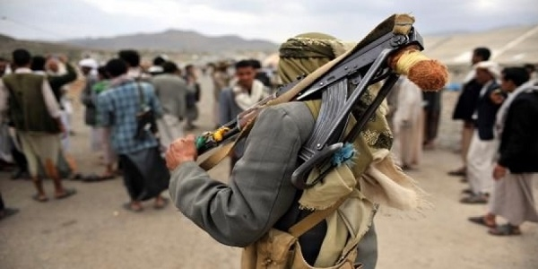 Yemen: Houthis militants impose donation collection in commercial shops