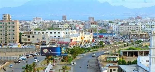Security official murdered in Aden