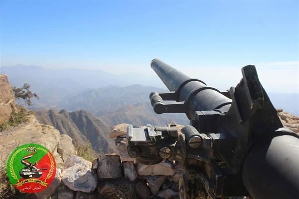 الجيش يفشل هجمات لمليشيا الحوثي جنوب غرب تعز ويكبدها خسائر كبيرة