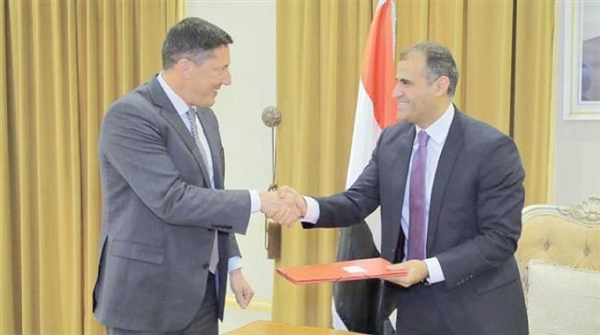 Switzerland denies recognition of the Houthis