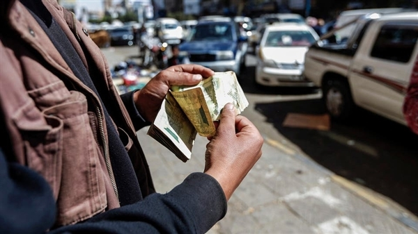Houthis' war on new banknotes deprives people from food and medicine