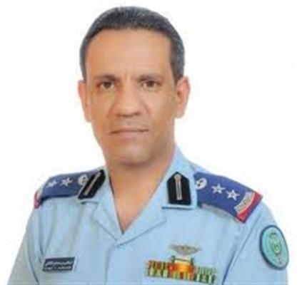 المالكي: وصول ستة أسرى سعوديين إلى قاعدة الملك سلمان الجوية