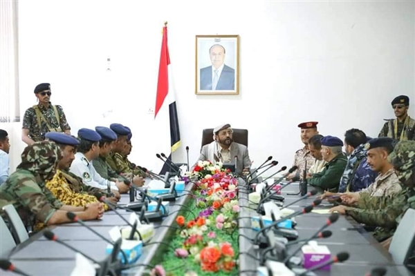 Marib's Security Committee calls for high alert to foil Houthis' plot