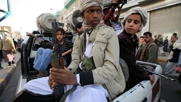 Houthis intensify conscription among adolescents in Sana'a