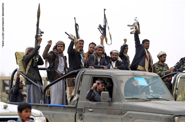 Houthis militia opens admission to military academy to recruit new fighters
