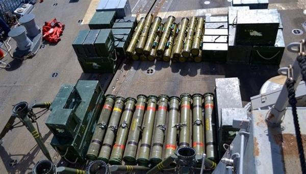 الدعم العسكري الإيراني للحوثيين.. انتهاك لسيادة اليمن والقانون الدولي
