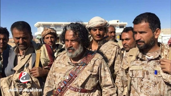 Governor of Al-Jawf: Citizens in Houthis-held areas must stop sending children to death