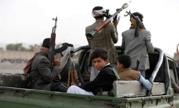Houthis detain 40 citizens in Sana'a