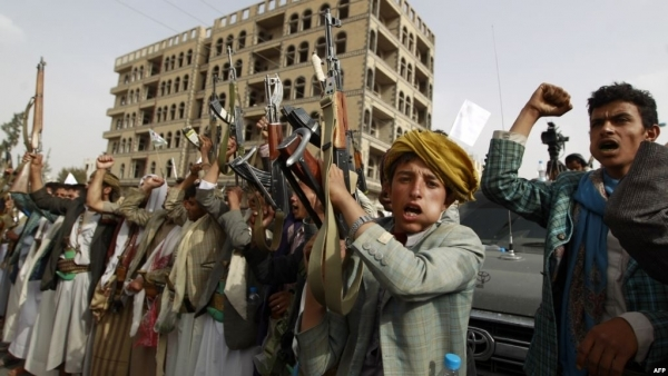 Phenomenon that needs study: Houthi quick brainwashing of UN officials