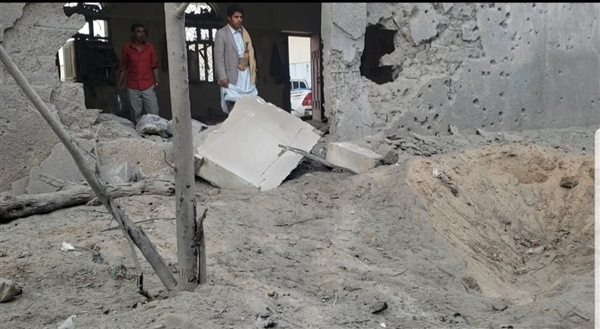 Houthi missile kills civilians in Marib , UN will certainly not condemn it